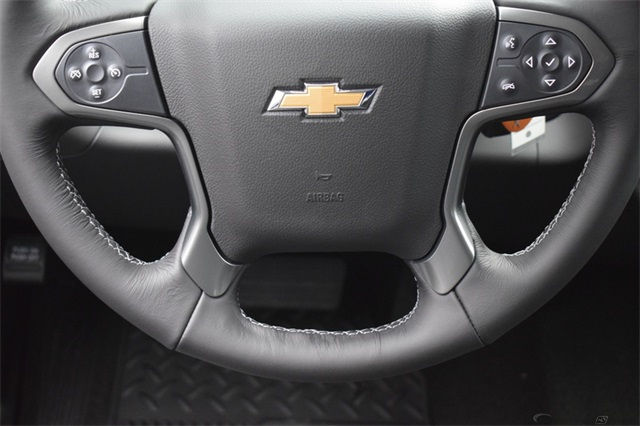 2018 Silverado 1500 Crew Cab 4x4, Pickup #16001 - photo 21