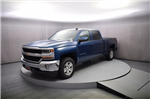 2018 Silverado 1500 Crew Cab 4x4, Pickup #16001 - photo 1