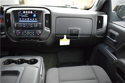 2018 Silverado 1500 Crew Cab 4x4,  Pickup #16013 - photo 18