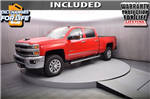 2018 Silverado 3500 Crew Cab 4x4, Pickup #16015 - photo 1