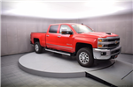 2018 Silverado 3500 Crew Cab 4x4, Pickup #16015 - photo 8
