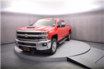 2018 Silverado 3500 Crew Cab 4x4, Pickup #16015 - photo 10