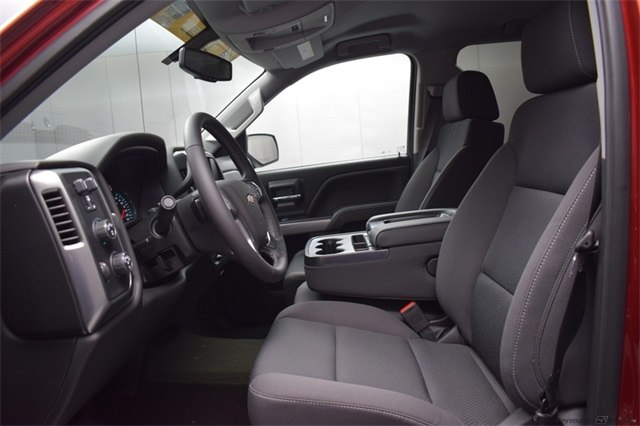 2018 Silverado 1500 Crew Cab 4x4, Pickup #16020 - photo 15