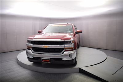 2018 Silverado 1500 Crew Cab 4x4,  Pickup #16020 - photo 10