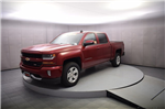 2018 Silverado 1500 Crew Cab 4x4, Pickup #16020 - photo 1