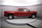 2018 Silverado 1500 Crew Cab 4x4,  Pickup #16020 - photo 7