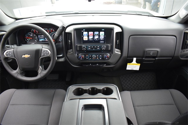 2018 Silverado 1500 Crew Cab 4x4,  Pickup #16021 - photo 21
