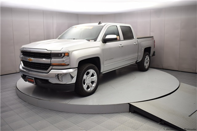 2018 Silverado 1500 Crew Cab 4x4,  Pickup #16021 - photo 3