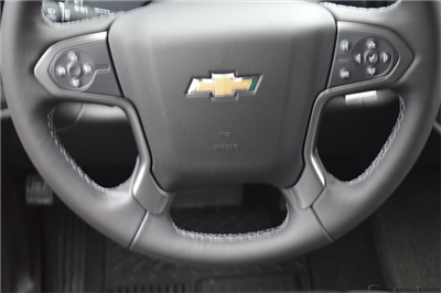 2018 Silverado 1500 Crew Cab 4x4,  Pickup #16021 - photo 22