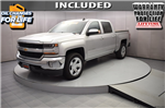 2018 Silverado 1500 Crew Cab 4x4,  Pickup #16021 - photo 4