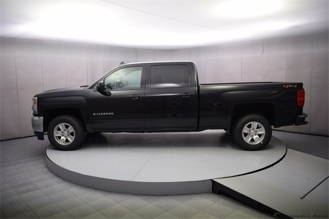 2018 Silverado 1500 Crew Cab 4x4, Pickup #16022 - photo 2