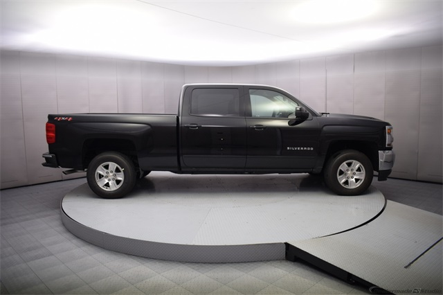 2018 Silverado 1500 Crew Cab 4x4,  Pickup #16022 - photo 7
