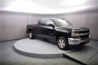 2018 Silverado 1500 Crew Cab 4x4,  Pickup #16022 - photo 8