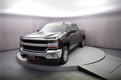 2018 Silverado 1500 Crew Cab 4x4,  Pickup #16022 - photo 10