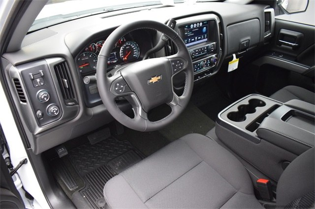 2018 Silverado 1500 Crew Cab 4x4, Pickup #16050 - photo 15