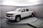 2018 Silverado 1500 Crew Cab 4x4, Pickup #16050 - photo 1