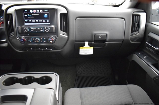 2018 Silverado 1500 Crew Cab 4x4, Pickup #16059 - photo 18