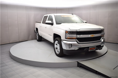 2018 Silverado 1500 Crew Cab 4x4,  Pickup #16060 - photo 8