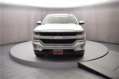 2018 Silverado 1500 Crew Cab 4x4,  Pickup #16060 - photo 9