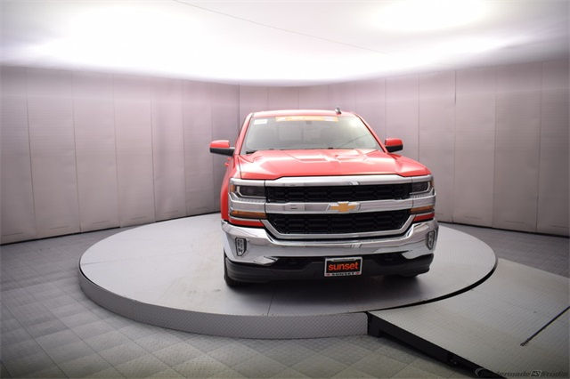 2018 Silverado 1500 Crew Cab 4x4, Pickup #16062 - photo 9