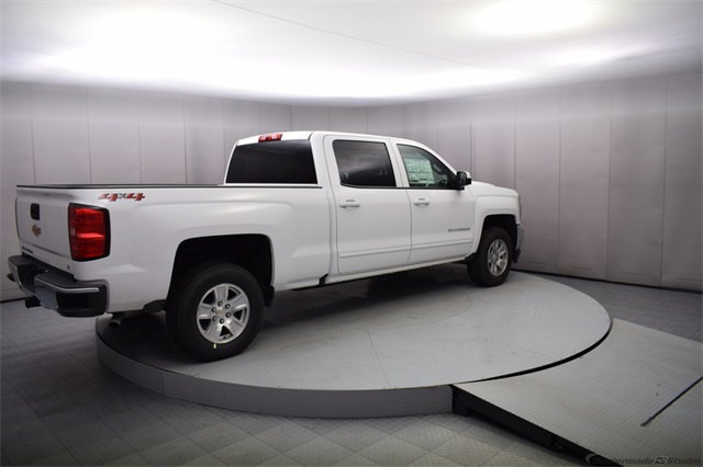 2018 Silverado 1500 Crew Cab 4x4,  Pickup #16064 - photo 5