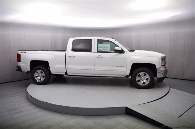 2018 Silverado 1500 Crew Cab 4x4,  Pickup #16064 - photo 7