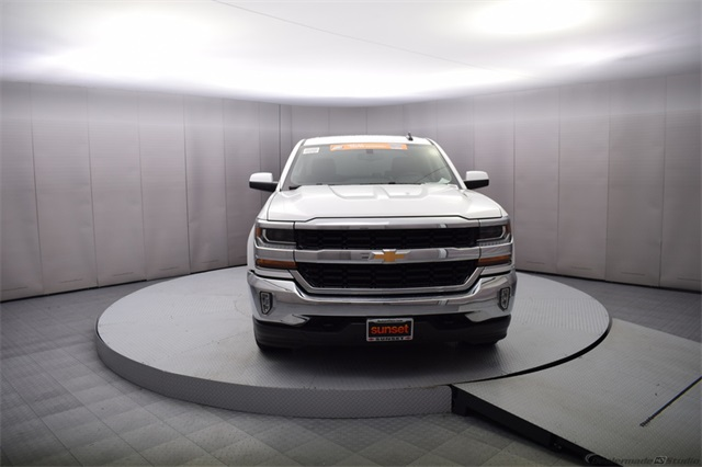 2018 Silverado 1500 Crew Cab 4x4,  Pickup #16064 - photo 9