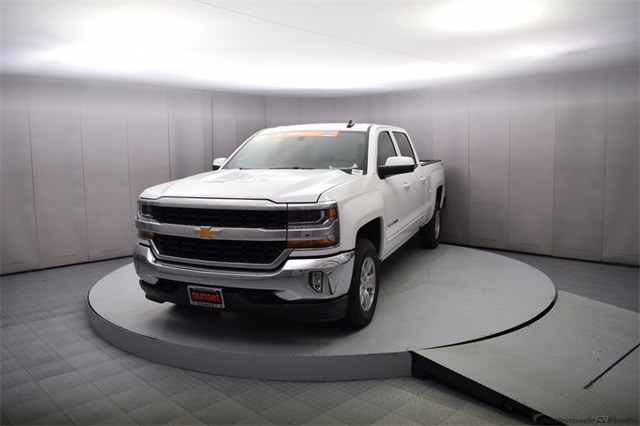 2018 Silverado 1500 Crew Cab 4x4,  Pickup #16064 - photo 10