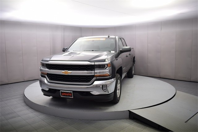 2018 Silverado 1500 Double Cab 4x4, Pickup #16076 - photo 10