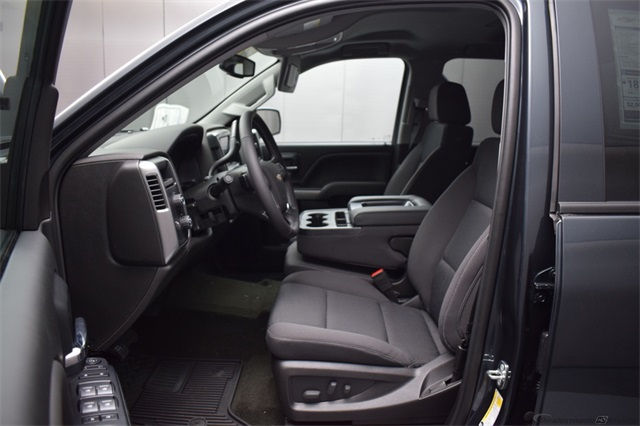 2018 Silverado 1500 Double Cab 4x4, Pickup #16076 - photo 14