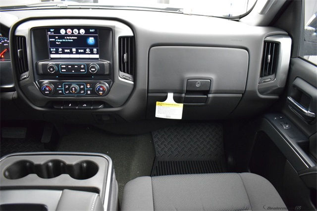 2018 Silverado 1500 Double Cab 4x4, Pickup #16076 - photo 18