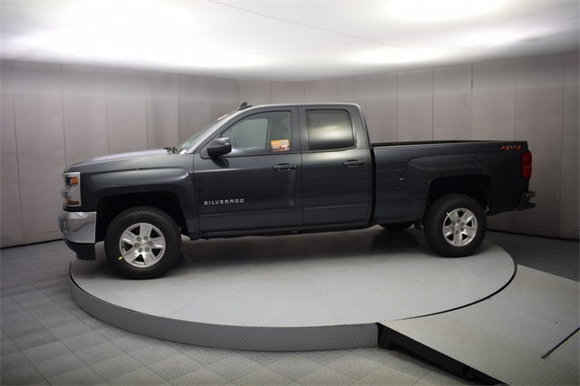 2018 Silverado 1500 Double Cab 4x4, Pickup #16076 - photo 3