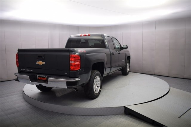 2018 Silverado 1500 Double Cab 4x4, Pickup #16076 - photo 5