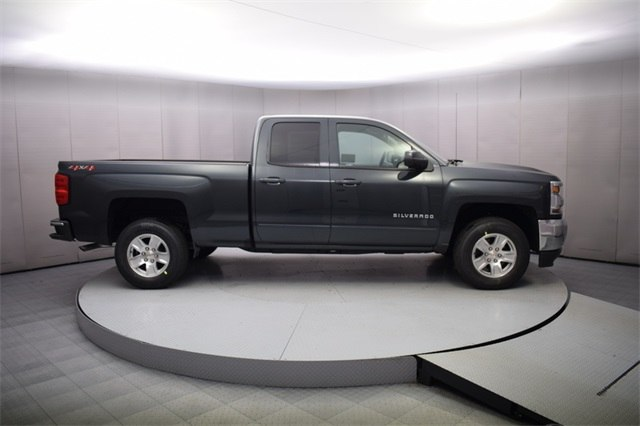 2018 Silverado 1500 Double Cab 4x4, Pickup #16076 - photo 7