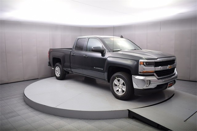 2018 Silverado 1500 Double Cab 4x4, Pickup #16076 - photo 8