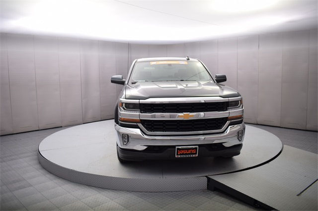 2018 Silverado 1500 Double Cab 4x4, Pickup #16076 - photo 9