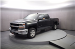 2018 Silverado 1500 Double Cab 4x4, Pickup #16076 - photo 1