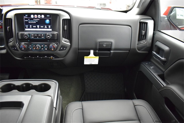 2018 Silverado 1500 Crew Cab 4x4,  Pickup #16080 - photo 18
