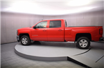 2018 Silverado 1500 Crew Cab 4x4,  Pickup #16080 - photo 5