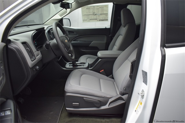 2018 Colorado Extended Cab, Pickup #16159 - photo 13