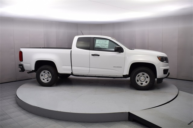 2018 Colorado Extended Cab, Pickup #16159 - photo 8