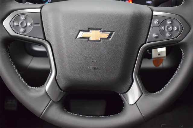 2018 Silverado 1500 Double Cab 4x4,  Pickup #16320 - photo 18