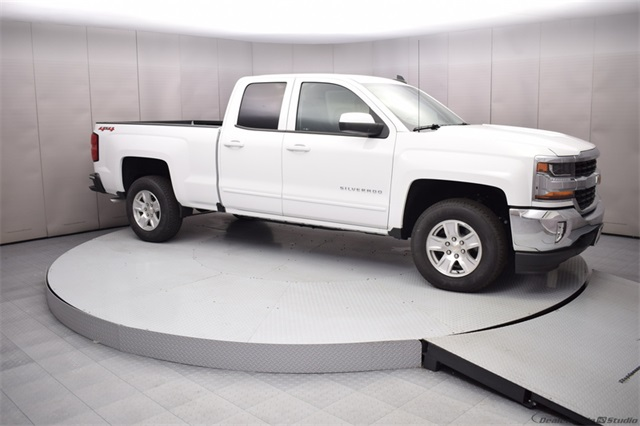 2018 Silverado 1500 Double Cab 4x4,  Pickup #16320 - photo 7
