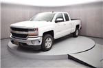 2018 Silverado 1500 Double Cab 4x4,  Pickup #16320 - photo 1