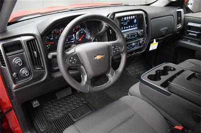 2018 Silverado 1500 Crew Cab 4x4,  Pickup #16415 - photo 16