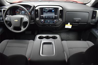 2018 Silverado 1500 Crew Cab 4x4,  Pickup #16415 - photo 18