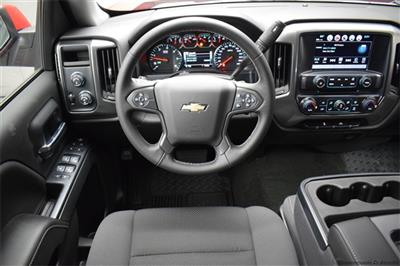 2018 Silverado 1500 Crew Cab 4x4,  Pickup #16415 - photo 19