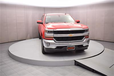 2018 Silverado 1500 Crew Cab 4x4,  Pickup #16415 - photo 8