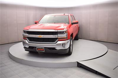 2018 Silverado 1500 Crew Cab 4x4,  Pickup #16415 - photo 9