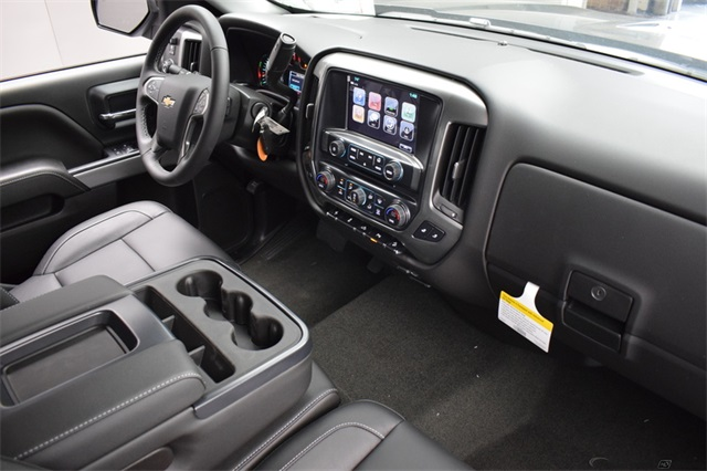 2018 Silverado 1500 Double Cab 4x4,  Pickup #16477 - photo 17